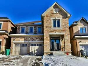 4 Bedrooms Detached House (Chinguacousy/Dusk)