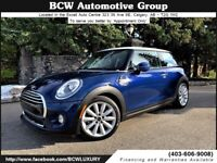 2015 MINI Cooper Automatic Special Edition Low Km Loaded WOW! Calgary Alberta Preview
