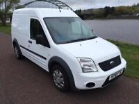 2011 61 FORD TRANSIT CONNECT 1.8 T230 TREND HR CDPF 1D 110 BHP DIESEL