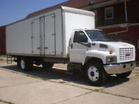 Truck Driver Needed!