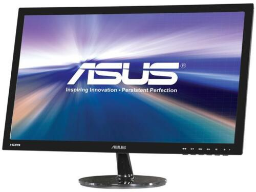 Asus VS247 from Newegg US