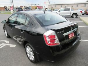2012 NISSAN SENTRA 2.0 VALUE OPTION PKG W/PWR GROUP 3.9% 72 MONT Cornwall Ontario image 4