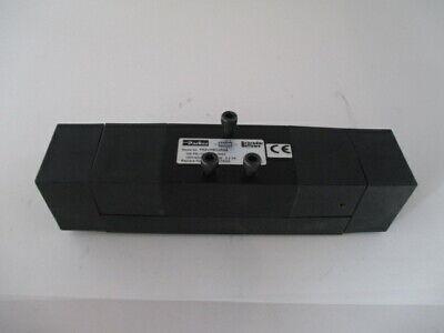 Parker Schrader Bellows F52vxbc053a Valve