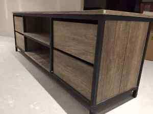Low Profile JYSK Entertainment Unit NEW PRICE Kawartha Lakes Peterborough Area image 3