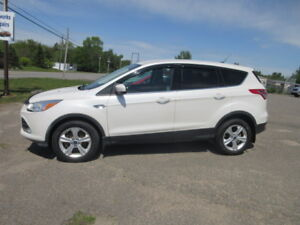 2014 Ford Escape $49 WEEKLY 4X4 SUV
