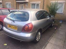 Cheap car for Spare or Repair £400 Negotiable