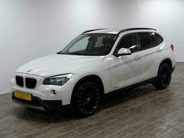 BMW X1 S-Drive Business Climate Cruise Navi Nr. 020