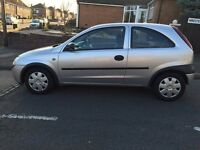 PARTS ONLY ****** VAUXHALL CORSA 1.0