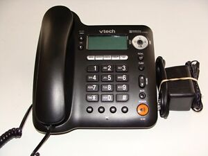 I HAVE A VTECH PHONE WITH ANSWERING MACHINE BUILT IN IT...