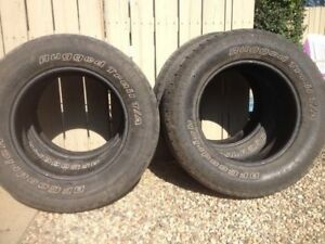 265/75R18 Tires for sale
