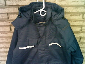 A/C, Welder Coveralls, Safety Winter Boots, CB Radio, Stereo, +