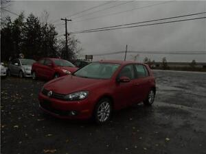 "2010 Volkswagen Golf ""TDI""-1 OWNER-EXTRA CLEAN-RARE 6 SPD MANUAL"