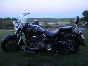 REDUCED PRICE  Yamaha Road Star
