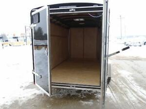 6X12 SCREWLESS CARGO TRAILER - BUILT TO LAST, PRICED TO SELL!! London Ontario image 4