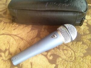 Microphone Arncliffe Rockdale Area Preview