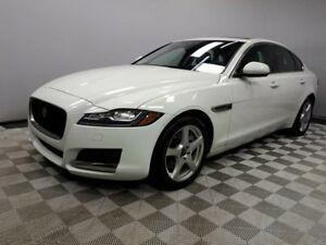2017 Jaguar XF 35t Prestige - Original Retail Price $72,581 - 4y