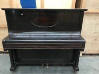 Klimes upright piano - free to good home