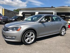 Volkswagen Passat TDI HIGHLINE  2014