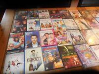 DVD FILMS 60 off CHADDESDEN DERBY