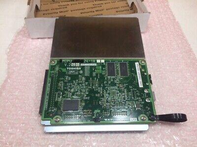 Toshiba Mipu24 Mipu24-1a Voip Card V.2g