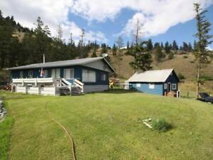 Over 18 acres with access  to Shumway Lake