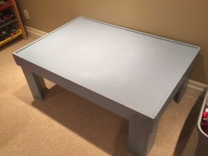 Children's Play Table - Wooden