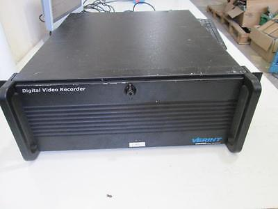 Verint Loronix Video Solutions Digital Video Recorder