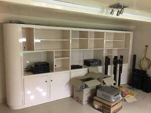 Premium Wall Unit Hunters Hill Hunters Hill Area Preview
