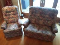 Parker Knoll suite - Immaculate condition !!!