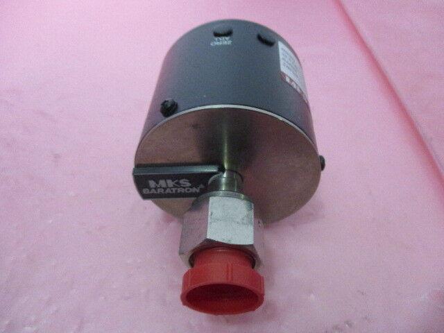 MKS 122B-11993 Baratron Pressure Transducer, 100 Torr, 450088