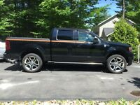 Ford F-150 Pickup Truck Harley Davidson edition 2008