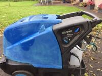 Nilfisk alto neptune 4 hot pressure washer