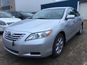 2009 Toyota Camry LE (CARPOOF)(REMOTE STARTER)(3 MTH WARRANTY) L