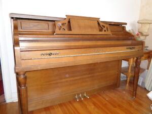 PIANO MASON & RISCH TORONTO