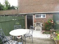 Superb 1 Double Bedroom Terraced House in Southfields, Don't Miss Out !!!!