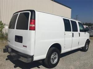 2015 Chevrolet Express G2500 - Extended Cargo