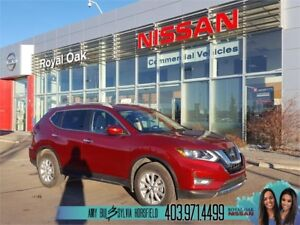 2018 Nissan Rogue SV AWD ** Save From New **