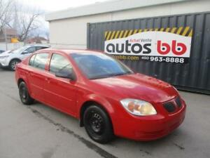 2006 Pontiac G5 Pursuit ( AUTOMATIQUE - 157 000 KM )
