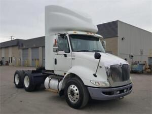 2012 International 8600 SBA