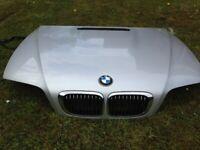 BMW E46 M3 Coupe Convertible Bonnets