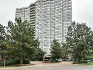 2 Bdrm Grnd Flr Unit 1274 Sqft | Queen Street Corridor