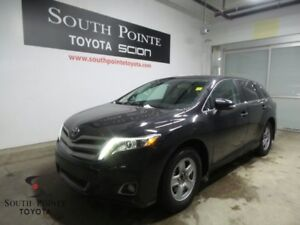 2016 Toyota Venza Limited V6 | Navi | Leather | 2 Sets Of Wheels