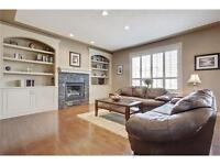 Just Listed! Beautiful Former Show Home In Drake Landing Okotoks