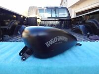 Harley Davidson 2014 Iron 883 3.3 gallon fuel tank
