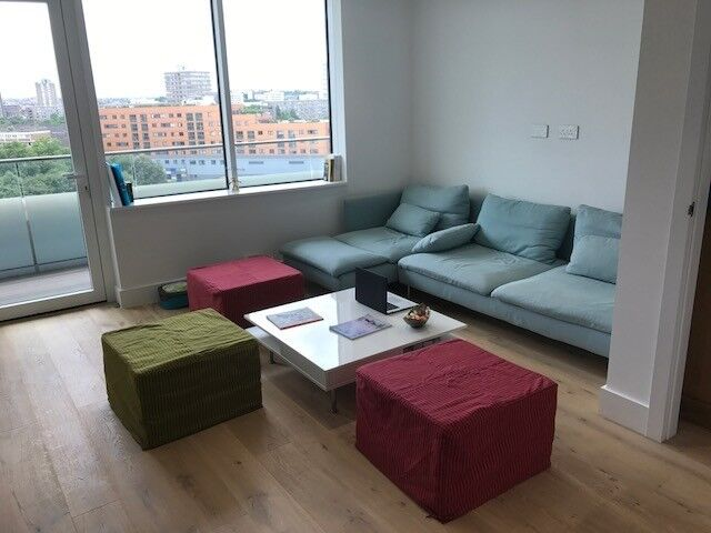 1 bedroom flat to rent Lombard Wharf -