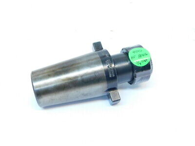 Used Universal Engineering Kwik Switch-400 Acura-flex Af Collet Chuck 80416