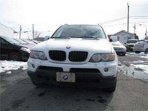 2006 BMW X5 3,0i Executive Edition