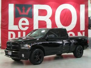 Ram 1500 ST BLACK PACKAGE V6 8 SPEED 2014