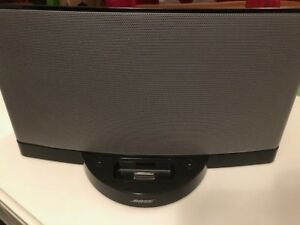 BOSE SOUND DOCK SERIES II DIGITAL MUSIC SYSTEM
