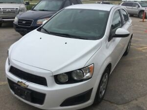 2014 Chevrolet Sonic LT *** BAD CREDIT ACCEPTED ***
